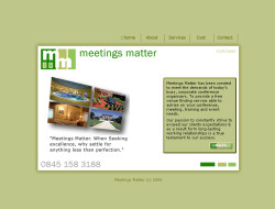 4. Meetings Matter