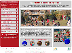 2. Chiltern College School